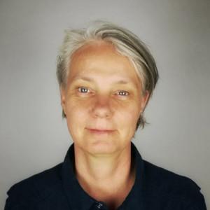 Speaker - Dr. Anja C. Wagner