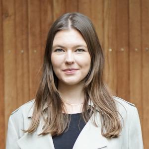 Speaker - Aileen Moeck