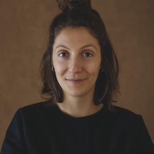 Speaker - Sophie Zmijanek