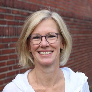 Speaker - Corinna Thierhoff