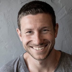 Speaker - Mark Poppenborg
