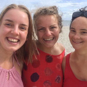 Mia Bohnet, Céline Lorenz, Laura Ullmann