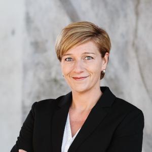 Speaker - Kerstin Groß