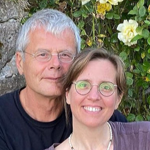 Speaker - Dr. Imke-Marie Badur + Wolf S. Schneider