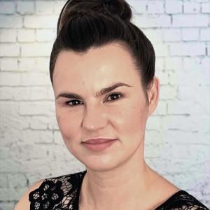 Speaker - Anne Scherfenberg