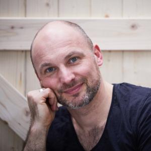 Speaker - Marc Bennerscheidt