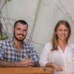 Lukas Rissing + Luisa Schmid