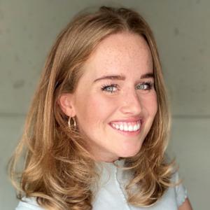 Speaker - Annalena Zurhorst