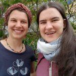Franziska Habeck + Clara Deifel