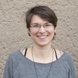 Speaker - Kerstin Lopau