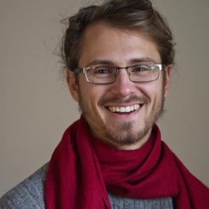 Speaker - Christian Fritz