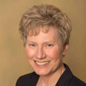 Speaker - Ingrid Liedmeier