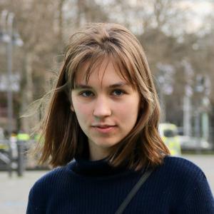 Speaker - Pauline Brünger