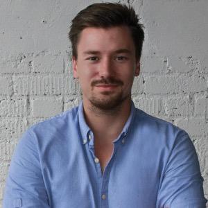 Speaker - Pascal Christiaens